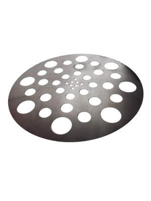 Gateway Drum Smoker - 55Gl - diffuser plate