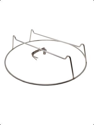 Gateway Drum Smoker - 55Gl - Rib Hanger Kit