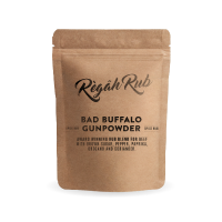 Règâh Rub - Bad Buffalo Gunpowder 100gr