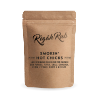Règâh Rub - Smokin' Hot Chicks 100gr