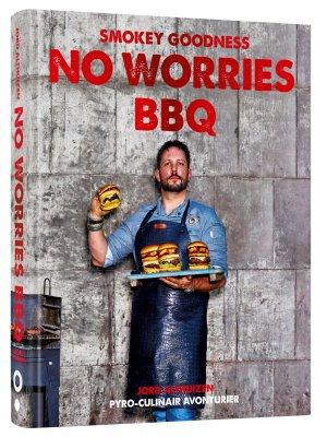 Smokey Goodness 5 - No Worries BBQ
