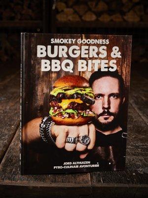 Smokey Goodness 6 - Burgers & BBQ Bites