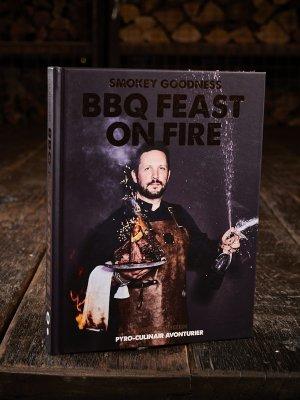 Smokey Goodness 7 - BBQ Feast on Fire