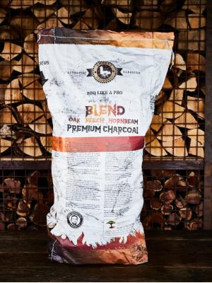 Smokey Goodness - Premium Charcoal Blend Oak-Beech-Hornbeam