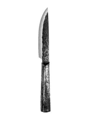 Brute Forged - 4 steakmessen XXL
