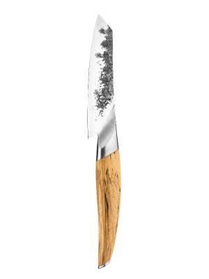 Katai Forged - Santoku 14cm