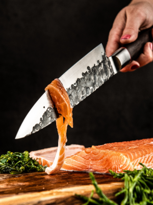 Sebra Forged - Chefs Knife