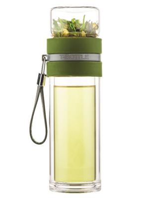 T-Bottle - Forest Green