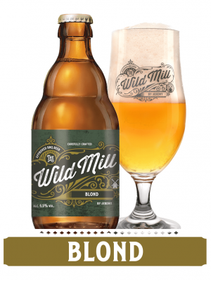 The Wild Mill - Blond