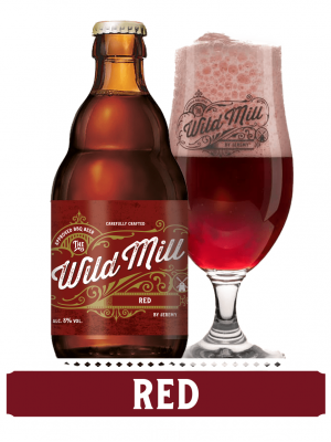 The Wild Mill - Red