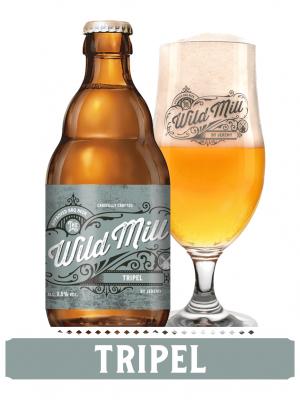 The Wild Mill - Tripel