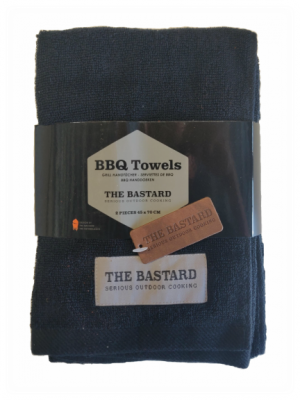 The Bastard - BBQ Towels
