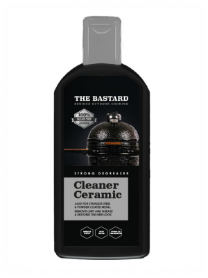The Bastard - Ceramics Cleaner 500ml