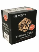 The Bastard - Smokey Chips Hickory 500gr