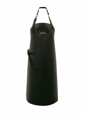 The Bastard - Leather Apron (zwart)