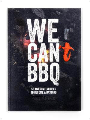 The Bastard - We Can BBQ - FR