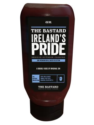 The Bastard - Ireland's Pride