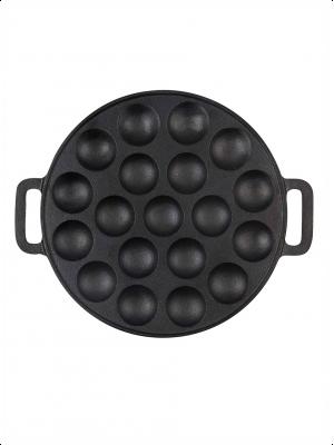 The Windmill - Pancake pan