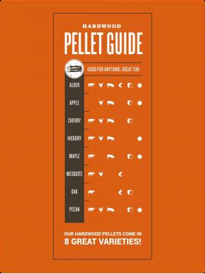 Traeger Pellets - Alder - 9kg