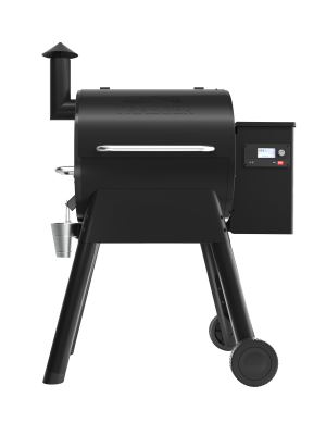 Traeger - Pro 575 Black