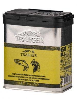 Traeger - Fin & Feather Rub