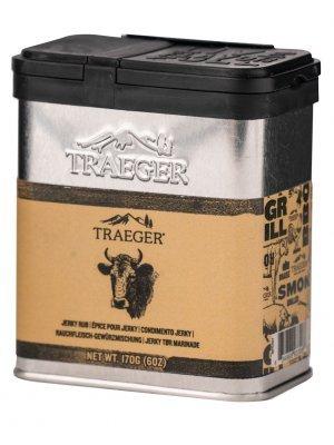 Traeger - Jerky Rub