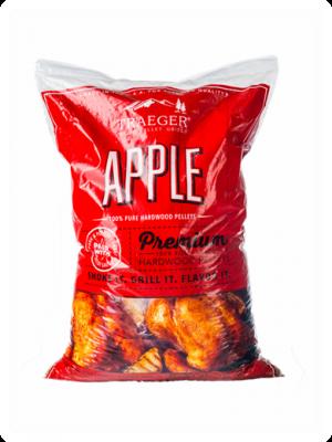 Traeger Pellets - Apple - 9kg